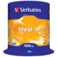 Verbatim DVD-R 16x 4,7GB spindl 100ks
