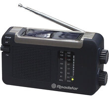 Roadstar TRA-500DS