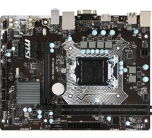 MSI H110M PRO-VH - Intel H110
