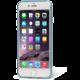 EPICO ultratenký plastový kryt pro iPhone 7 TWIGGY GLOSS, 0.4mm, modrá