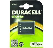 Duracell baterie alternativní pro Olympus LI-40B / Nikon EN-EL10 - DR9664