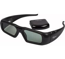 Optoma ZF2300 - 3D Brýle - E1A3E0000004
