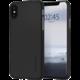 Spigen Thin Fit iPhone X, black