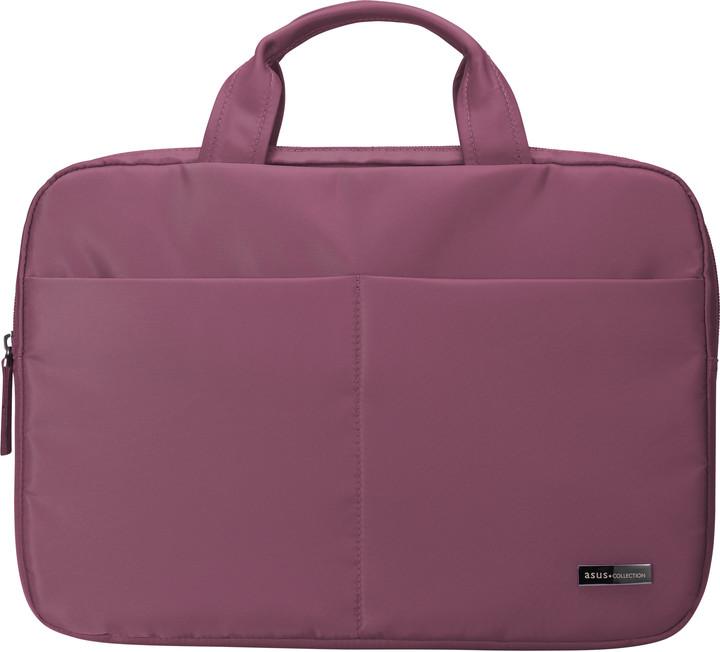 ASUS Terra Mini Carry Bag, růžová
