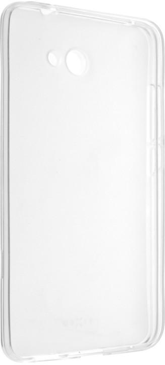 FIXED gelové pouzdro pro Vodafone Smart Ultra 7, bezbarvá