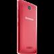 Lenovo A2010, DualSim, červená