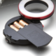 Ztylus LED světlo Revolver