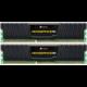 Corsair Vengeance Low Profile Black 16GB (2x8GB) DDR3 1600MHz