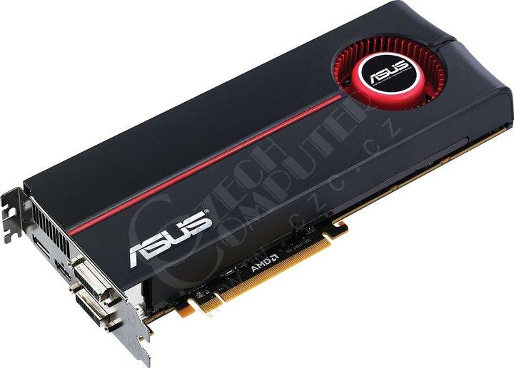 Asus EAH5870/G/2DIS/1GD5, PCI-E