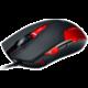 E-Blue Cobra II, červená