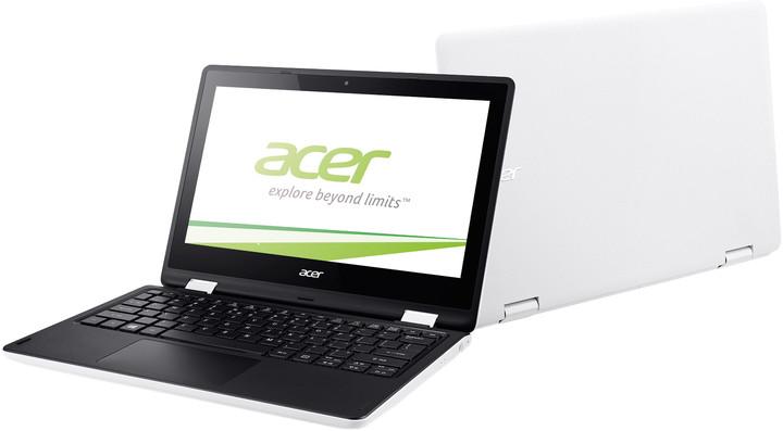 Acer Aspire R11 (R3-131T- C60N), bílá