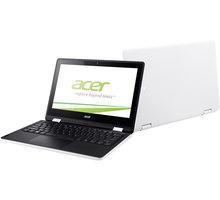 Acer Aspire R11 (R3-131T-P5EU), bílá - NX.G11EC.007