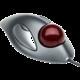 Logitech TrackMan Marble, stříbrná