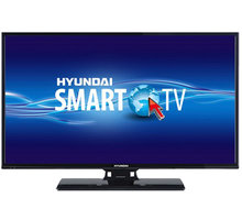 Hyundai FLN 48TS511 SMART - 122cm - HYUFLN48TS511SMART + Flashdisk A-data 16GB v ceně 200 kč