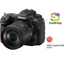 Nikon D500 + 16-80 f/2.8-4E ED VR - VBA480K001