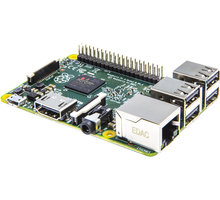 RASPBERRY Pi 2 Model B 1GB RAM - Raspberry-Pi-2B