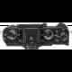 Fujifilm X-T20 + XC 16-50mm + XC 50-230mm, černá