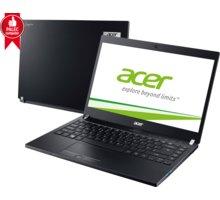 Acer TravelMate P6 (TMP648-M-56K0), černá - NX.VCKEC.002