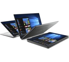 Dell XPS 13 (9365) Touch, šedá - 9365-6171