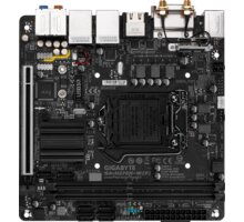 GIGABYTE H270N-WIFI - Intel H270 - GA-H270N-WIFI