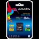 ADATA SDXC Premier Pro 64GB UHS-I U3