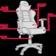 Speed Link Regger, červená