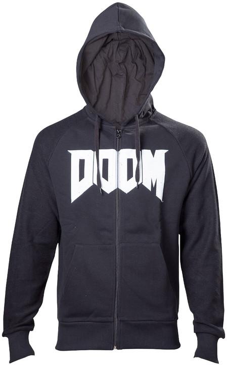 Doom - Logo (XXL)