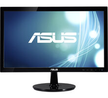 "ASUS VS207DF - LED monitor 20"" - 90LM0015-B01170"
