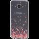 EPICO pružný plastový kryt pro Samsung Galaxy A3 (2016) FLYING HEART  + EPICO Nabíjecí/Datový Micro USB kabel EPICO SENSE CABLE