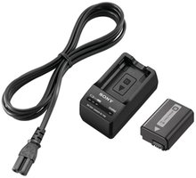 Sony ACC-TRW sada baterie NP-FW50 + nabíječka BC-TRW - ACCTRW.CEE