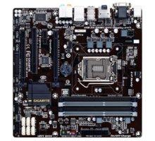 GIGABYTE GA-Q87M-D2H - Intel Q87