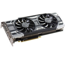 EVGA GeForce GTX 1080 SC GAMING ACX 3.0, 8GB GDDR5X - 08G-P4-6183-KR