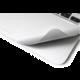 KMP ochranná samolepka pro 13'' MacBook Pro Retina, 2015, stříbrná