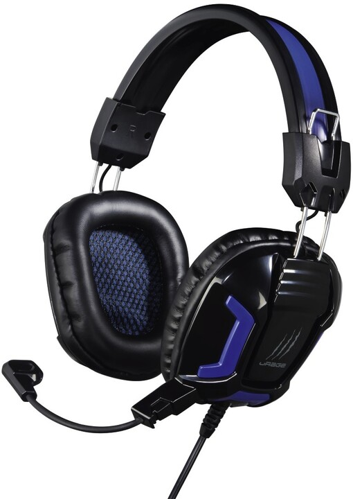 Hama uRage SoundZ Essential, černá