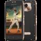 iGET BLACKVIEW GBV7000, Dual SIM, zlatá