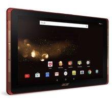 """Acer Iconia Tab 10 ( A3-A40-N51V) 10,1"""" - 32GB, červená - NT.LDMEE.002"""
