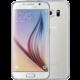Samsung Galaxy S6 - 32GB, bílá  + Zdarma GSM pouzdro Samsung EF-WG920P pro Galaxy S6 (G920), bílá (v ceně 399,-)