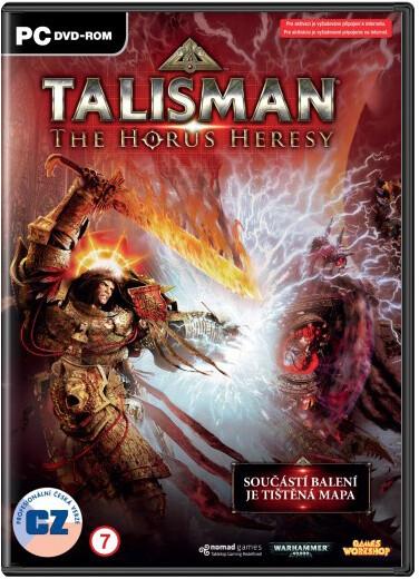 Talisman: The Horus Heresy (PC)