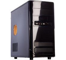iTek PIRATE, 500W, black - IT113B