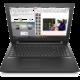 Lenovo IdeaPad 300-15IBR, černá