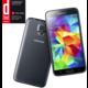 Samsung GALAXY S5, Charcoal Black  + Zdarma Remax Proda PowerBank 2600mAh Li-Pol White-Blue (v ceně 299,-) Samsung