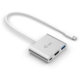 i-Tec USB 3.1 Type-C HDMI a USB adaptér s funkcí Power Delivery