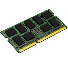 Kingston Value 16GB 2133 CL 15 - KVR21S15D8/16