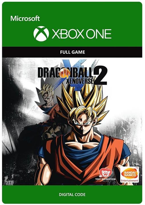 Dragon Ball Xenoverse 2 (Xbox ONE) - elektronicky