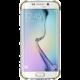 Samsung EF-QG925B pouzdro pro Galaxy S6 Edge (G925), zlatá