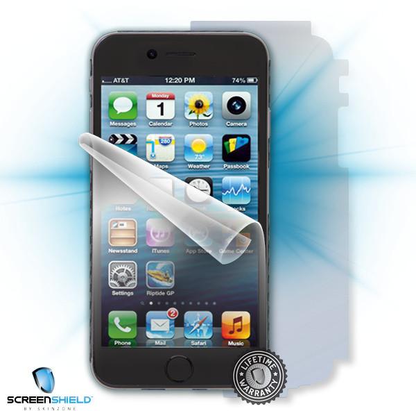Screenshield fólie na celé tělo pro iPhone 6