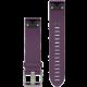 GARMIN náhradní řemínek pro Fenix 5S QuickFit™ 20, fialový