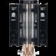 CoolerMaster Hyper 212 LED Turbo (Black Top Cover)