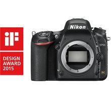 Nikon D750, tělo - VBA420AE