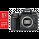 Nikon D750, tělo  + 2700 Kč zpět od Nikonu